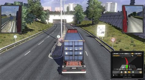 mod euro truck simulator 2 game modding euro truck simulator 2 mods gamesofpc com download for