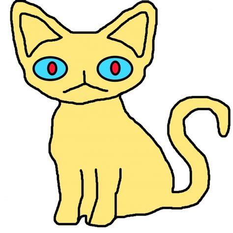 doodle cat cat doodle free stock photo domain pictures