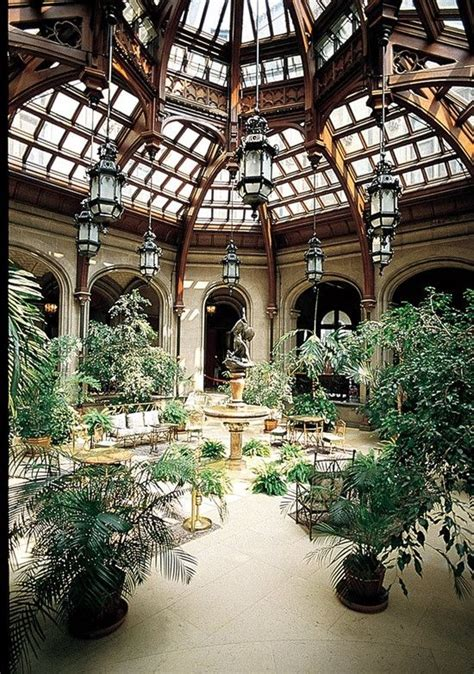 The Winter Garden by 17 Best Images About Biltmore Estate The Palm Court