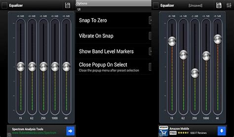 best equalizer settings for android top 10 best equalizer for android free apps with links mobipicker