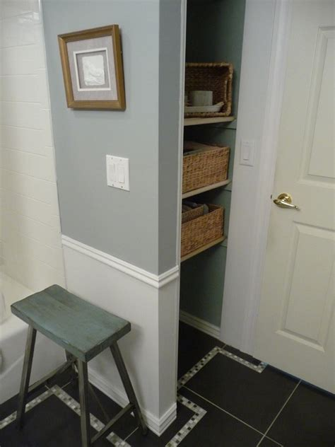 small bathroom closet ideas open linen closet design pictures remodel decor and