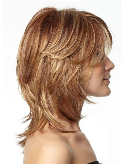 medium layered bob haircut weave hair essence 67 best shags images on pinterest hair hairstyles and