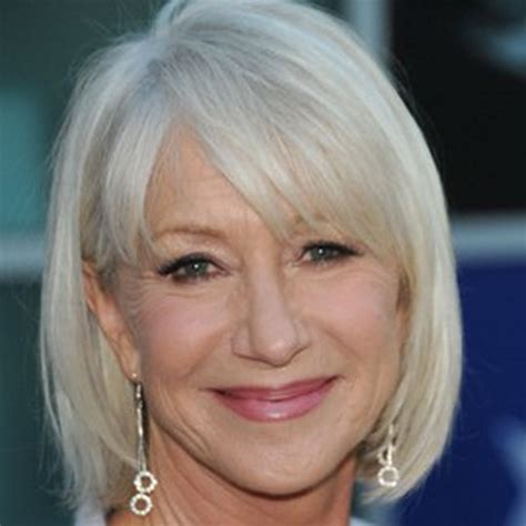helen mirren hairstyles images hairstyles helen mirren