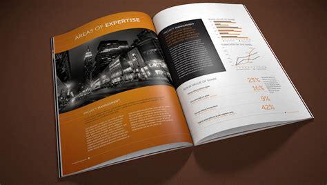 Modern Brochure Design Inspiration by 25 Modern Brochures Designs Wpaisle