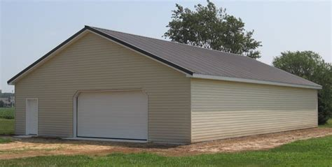 builders discount center garage packages