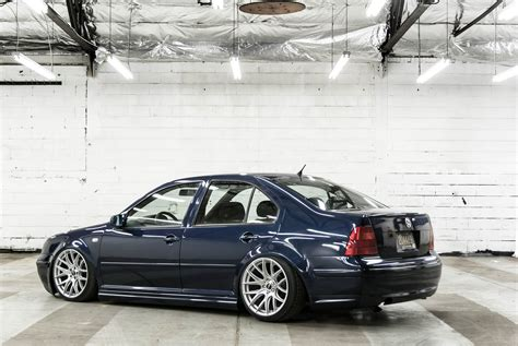 Mk4 Jetta Front Valance Twin Telepathy Exquisite Fitment