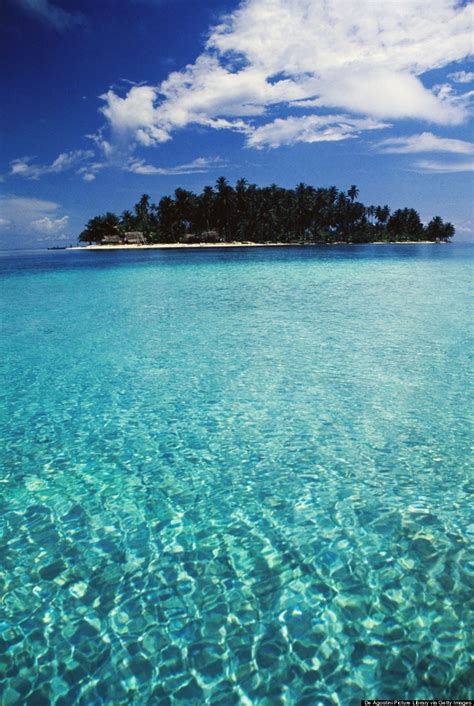 places   world  swim huffpost