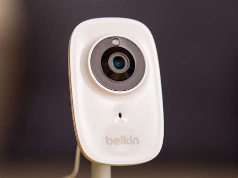 belkin netcam hd vision security 187 gadget flow