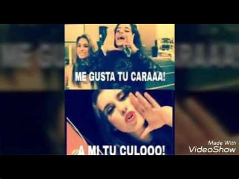 Video Meme - camren memes youtube