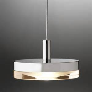 Modern Pendant Lighting by Lichtstar Led Puck Light Pendant Modern Pendant