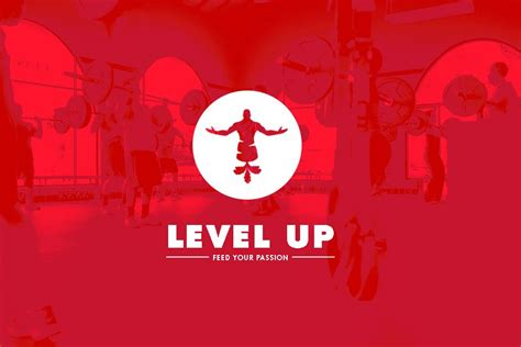 level up meals food for active