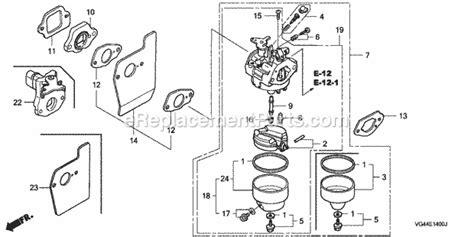 honda hrr216vka parts diagram honda hrr216 parts diagram honda auto parts catalog and