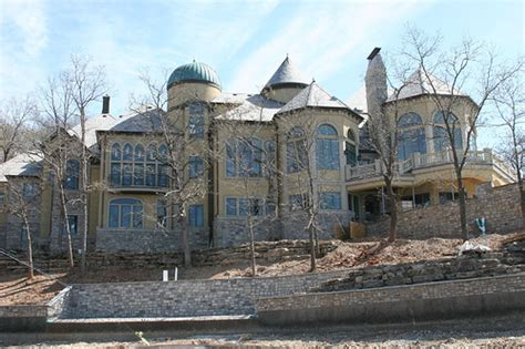 house missouri not brad pitt s house lake of the ozarks missouri usa