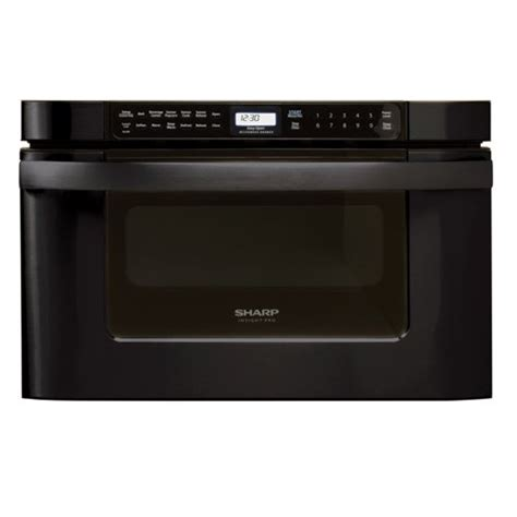 Sharp Microwave Drawer Price by Upc 074000617797 Sharp Kb 6524pk 24 Inch Microwave