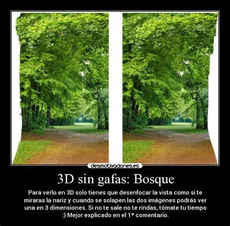 ver imagenes en 3d sin gafas imagenes 3d sin gafas y sin 3ds en el foro uitimate