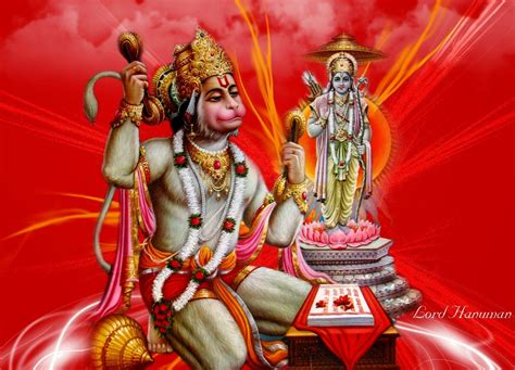 hanuman wallpaper in 3d hd lord hanuman hd wallpaper
