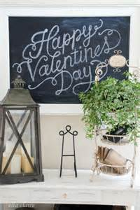 Valentine Day Home Decor by 10 Neutral Valentine S Day Home Decorations
