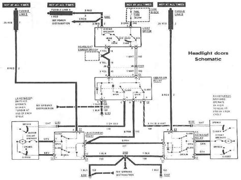 1989 Trans Am Wiring Diagram Online Wiring Diagram