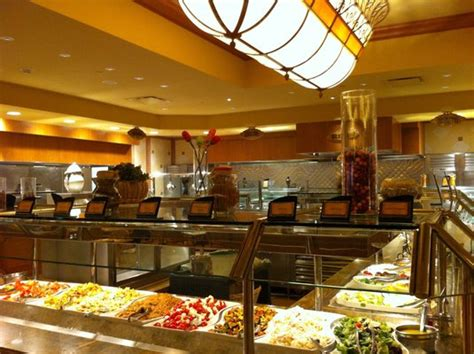 las vegas downtown buffets