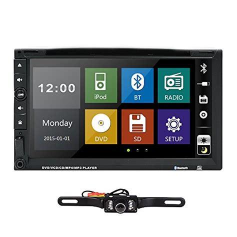Pioneer Avh 285bt Tv Din Pioneer Bluetooth Sale top best 5 din for sale 2016 product boomsbeat