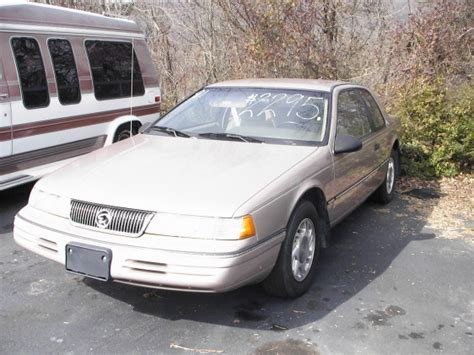how do i learn about cars 1991 mercury sable regenerative braking 1991 mercury cougar vin 1mepm6042mh624073 autodetective com
