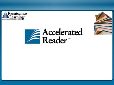 accelerated reader and read tests