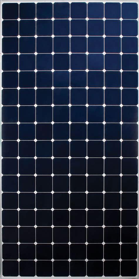 Solar Panel 200wp Luminous Solar Cell home power magazine