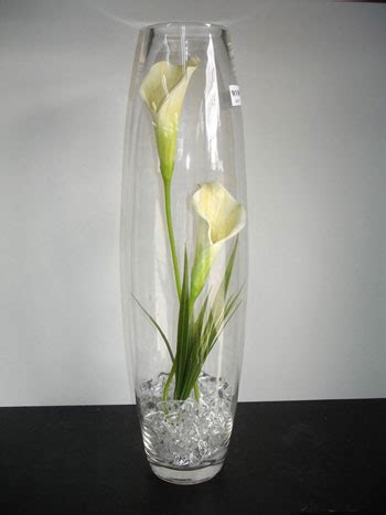 Decorating A Glass Vase by Ca Wedding D 233 Cor Vases 101