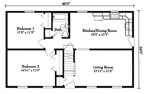 Simple Cape Cod House Plans by Cape Cod Floor Plans Robinson House Decor