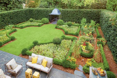 backyard kitchen garden gardens backyard raised box herb garden of growing a