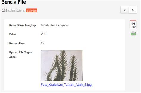 format file yang berupa gambar proyek individu berbasis it untuk mapel pai smp guraruguraru