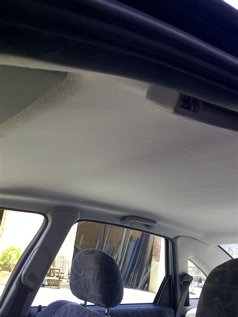 Car Ceiling Replacement by Imageflip Exle
