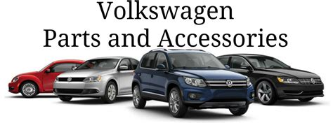 Parts Volkswagen by Volkswagen Accessories And Parts