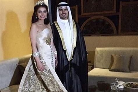 Wedding Ring Kuwait by Kuwaiti Traditional Wedding Wedding Dresses Dressesss