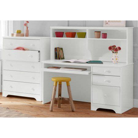 better homes and gardens desk with hutch best 25 white desk with hutch ideas on white