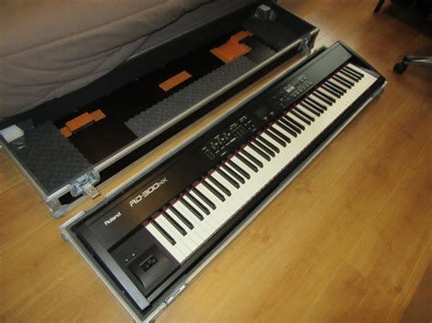 Roland Rd 300nx Digital Piano Rd 300nx Digital Piano Roland roland rd 300nx image 1642249 audiofanzine