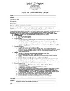 beautician biography exle beauty pageant score sheets