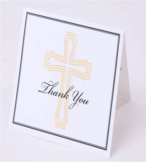 free sympathy thank you cards templates 6 bereavement thank you notes free sle exle
