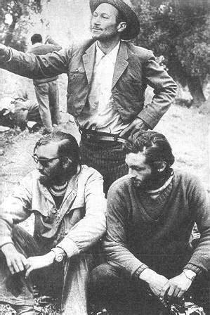 O Milagre dos Andes: o resgate dos sobreviventes do voo