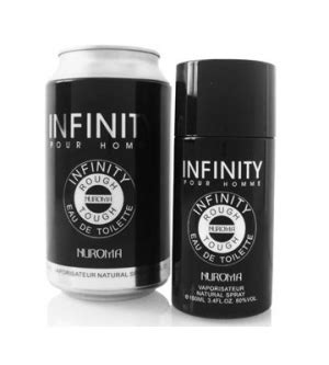 Parfum Infinity infinity tough nuroma cologne a fragrance for