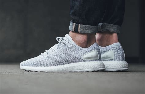 adidas pure boost another clean makeover for the adidas pure boost