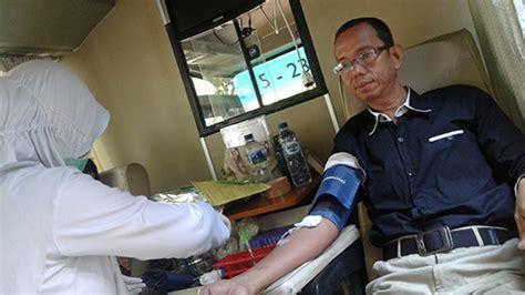 Donor Darah 3 rutin donor darah dapat meningkatkan kesehatan jantung