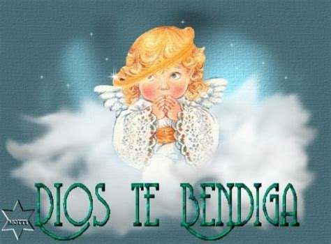 imagenes de dios te bendiga tiernas angelito de dios imagui