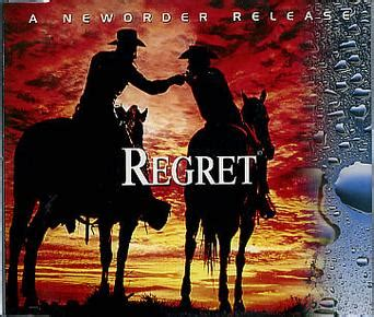 new year songs wiki regret new order song