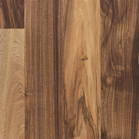 Formica Flooring Formica 8mm Blackwood Laminate Flooring Bunnings Warehouse