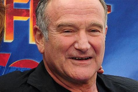 robin williams suffered  early parkinsons  death