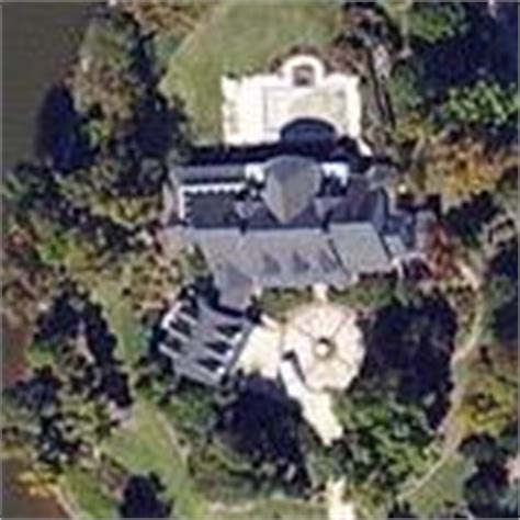 Ben Roethlisberger House by Ben Roethlisberger S House In Greensboro Ga Maps