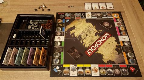 of thrones test test monopoly of thrones