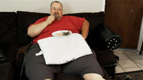 chad my 600 pound life my 600 lb life chad now see what the former reality star