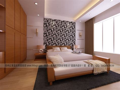bedroom feature wall modern bedroom designs